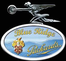 Blue Ridge Packards